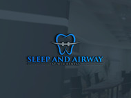 Sleep and Airway at WSG Dental Logo - Entry #142