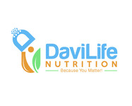 Davi Life Nutrition Logo - Entry #604