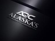 Alaska's Quality Choice Logo - Entry #43