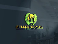 Buller Financial Services Logo - Entry #307