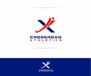 Crossroad Athletics Logo - Entry #48
