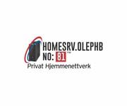 homesrv.olephb.no:81 Logo - Entry #49