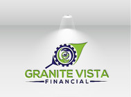 Granite Vista Financial Logo - Entry #326