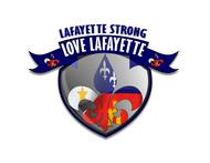Love Lafayette Logo - Entry #2