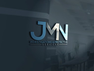 JMN Investigations & Protective Services Logo - Entry #51