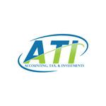 ATI Logo - Entry #163