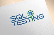SQL Testing Logo - Entry #262