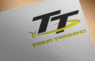 Trina Training Logo - Entry #163