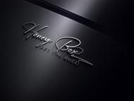 Honey Box Logo - Entry #73