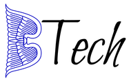 B3 Tech Logo - Entry #1