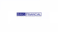 Birks Financial Logo - Entry #54