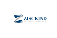 Zisckind Personal Injury law Logo - Entry #107