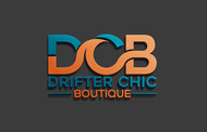 Drifter Chic Boutique Logo - Entry #271