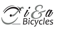 i & a Bicycles Logo - Entry #38