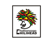 Chattanooga Chilihead Logo - Entry #103