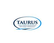 "Taurus Financial (or just ""Taurus"") Logo - Entry #410"