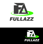 Fullazz Logo - Entry #49