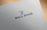 Ball Game Logo - Entry #77