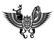 Shoulder Tattoo Logo - Entry #29