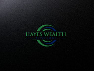 Hayes Wealth Advisors Logo - Entry #176