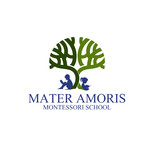 Mater Amoris Montessori School Logo - Entry #743