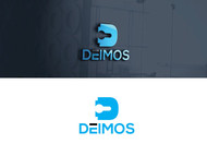 DEIMOS Logo - Entry #66