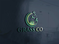 Grass Co. Logo - Entry #113