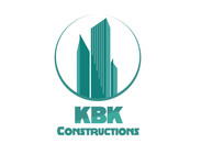 KBK constructions Logo - Entry #31