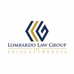Lombardo Law Group, LLC (Trial Attorneys) Logo - Entry #107
