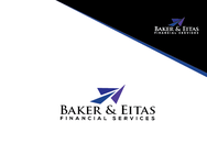 Baker & Eitas Financial Services Logo - Entry #98