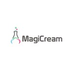 MagiCream Logo - Entry #23