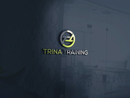 Trina Training Logo - Entry #195