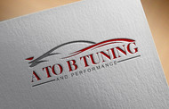 A to B Tuning and Performance Logo - Entry #121
