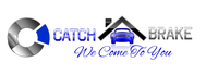 Catch A Brake Logo - Entry #67