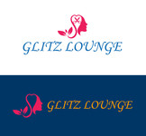 Glitz Lounge Logo - Entry #91