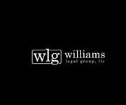 williams legal group, llc Logo - Entry #118