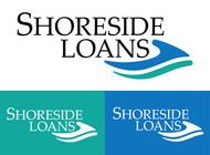 Shoreside Loans Logo - Entry #100