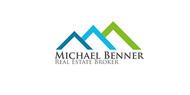 Michael Benner, Real Estate Broker Logo - Entry #53