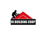 RI Building Corp Logo - Entry #247