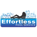Effortless Pool Service Logo - Entry #12