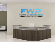 YourFuture Wealth Partners Logo - Entry #599