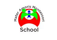 Mater Amoris Montessori School Logo - Entry #426