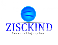 Zisckind Personal Injury law Logo - Entry #88