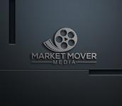 Market Mover Media Logo - Entry #106