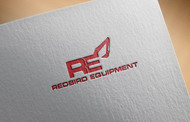 Redbird equipment Logo - Entry #64