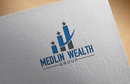 Medlin Wealth Group Logo - Entry #11