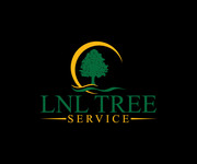 LnL Tree Service Logo - Entry #122
