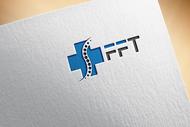 FFT Logo - Entry #74