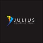 Julius Wealth Advisors Logo - Entry #524