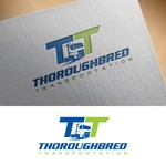 Thoroughbred Transportation Logo - Entry #27